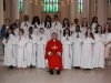 Confirmation Class 2015
